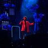 Weeknd готовится к выступлению на Супербоуле в трейлере фильма «The Show» (Видео)