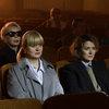 Надежда Михалкова завершила съемки мини-сериала «Номинация»