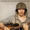 Джеймс Блант выпустил новую песню со сборника своих лучших хитов (Слушать)