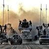 Фантастические автомобили из «Безумного Макса» уйдут с молотка