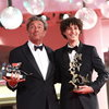 «Событие» Одри Диван и «Рука бога» Паоло Соррентино получили награды Венецианского кинофестиваля