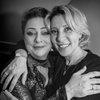 Юлия Рутберг и Мария Аронова получила награды к 100-летию Театра имени Евгения Вахтангова