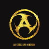 Amatory выпустили юбилейный концертный альбом с бывшими музыкантами (Слушать)