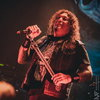 Вокалист Testament работает над сольным блюз-роковым альбомом