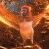 Филипп Киркоров показал себя в образе Жар-Птицы из «Последнего богатыря»
