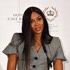 Наоми Кэмпбелл возглавила королевский благотворительный фонд