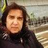 Кай Метов попал в аварию в Белоруссии