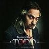 Роберт Остролуцкий отказался от заглавной роли в оригинальной версии «Тодда»