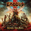 Exodus выпустили второй сингл с будущего альбома (Видео)