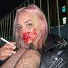 Группа «Кис-кис» сказала «Не надо» домашнему насилию (Видео)