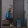 Ксения Раппопорт пытается защитить себя от вируса в тизере «На близком расстоянии» (Видео)