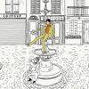 Нарисованный Джарвис Кокер прогулялся по титрам «Французского вестника» (Видео)