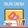 Ozon запустит онлайн-кинотеатр