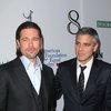 Джордж Клуни и Брэд Питт снова встретятся на экране