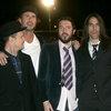 Red Hot Chili Peppers сообщили о новом туре в теленовостях (Видео)