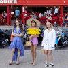 Лили Коллинз отправляется в Сен-Тропе во втором сезоне «Эмили в Париже» (Видео)