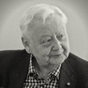 На могиле Олега Табакова открыт хрустальный памятник (Видео)