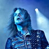 Гитарист Judas Priest попал в больницу в разгар тура по США