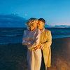 Стас Пьеха продолжил историю любви на берегу Финского залива (Видео)