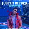 Джастин Бибер обнимает жену и готовится к концерту в трейлере «Justin Bieber: Our World»