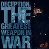 Колин Фёрт и Мэттью Макфэдиен разрабатывают операцию по дезинформации нацистов (Видео)