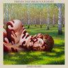 Джеймс Блейк выпустил альбом о разрушающейся дружбе (Слушать)