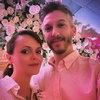 Кристина Риччи снова вышла замуж