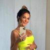 Нюша объявила пол будущего ребенка в формате Baby Shower (Видео)