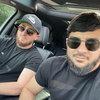 Ислам Итляшев и Султан Лагучев готовят концерт в Москве
