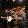 Billy's Band покажет «Время, которое нужно убить» в «Квартирнике у Маргулиса»
