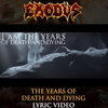 Exodus отдали дань памяти ушедшим в мир иной (Видео)
