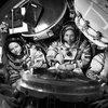 Киногруппа «Вызова» вернулась из космоса на Землю