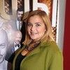 Ирина Пегова: «И вне статуса «замужем» можно быть счастливой»