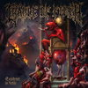 Cradle Of Filth выпустили свой самый мрачный и тревожный альбом (Слушать)