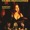 Кристина Агилера выпустила испанскую песню с подругами (Видео)