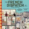 Вышли музыка и песни из «Французского вестника» (Слушать)