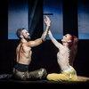 Pasha Dance Theater привезет в Россию «Сказку о любви и бессмертии»