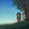 Выставка Юрия Норштейна и Франчески Ярбусовой «Снег на траве» откроется после локдауна