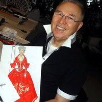 Вячеслав Зайцев: «Дама должна быть всегда на каблуках, иначе нарушается баланс»