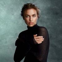 Ирина Шейк: «Важно полюбить, в первую очередь, свои недостатки»