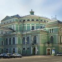 Мариинский театр стал лидером по просмотрам онлайн-трансляций
