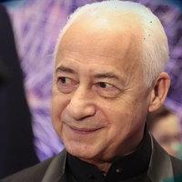 Владимир Шемякин заработал в прошлом году больше других деятелей культуры