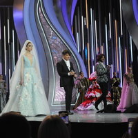 Валентин Юдашкин проведет юбилейное шоу в Кремле