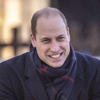 Дуэйн Джонсон возмущен победой принца Уильяма в рейтинге самых сексуальных лысых мужчин
