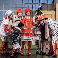 Детский музыкальный театр юного актера откроет Новую сцену на Чистых прудах