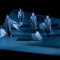 Театр на Таганке покажет спектакль «Спутники» в честь Дня Победы
