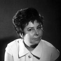 Умерла оперная певица Криста Людвиг