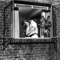 «Окно во двор» Альфреда Хичкока покажут на большом экране (Видео)
