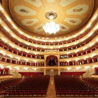 Фильм о внутренней жизни Большого театра снимут за год