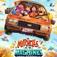 Рецензия на фильм «Митчеллы против машин»: Апокалипсис семейным планам не помеха